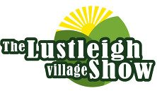 Lustleigh Village Show logo