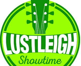 The Lustleigh Showtime logo