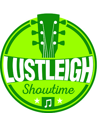 The Lustleigh Showtime logo