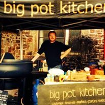 The Big Pot Kitchen
