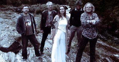 Band 'The Honeypot' promotional photo