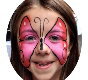 Amy's Face-Painting
