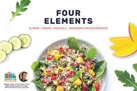 Four Elements Catering