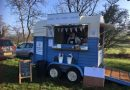 The Little Blue Horsebox