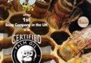 ZeezBeez – 'using stuff that bees don't need'