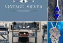 Vintage Silver Workshop