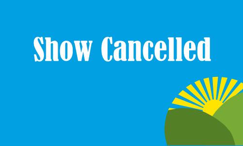 Lustleigh Show 2020 Cancelled